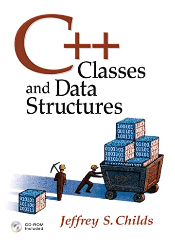 9780131580510: C++: Classes and Data Structures