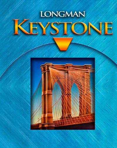 9780131582590: Longman Keystone F