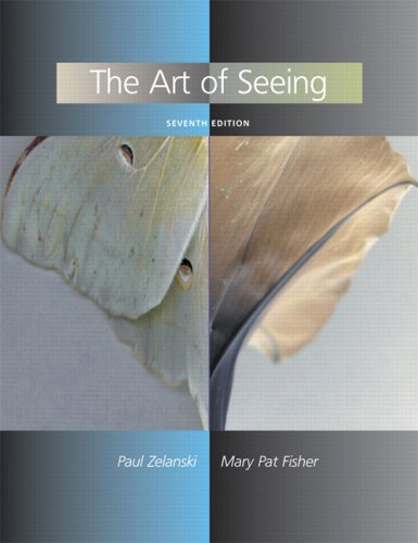 9780131583450: Art of Seeing, The (7th Edition)