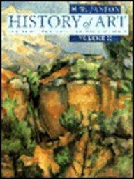 9780131584112: History of Art Vol 2