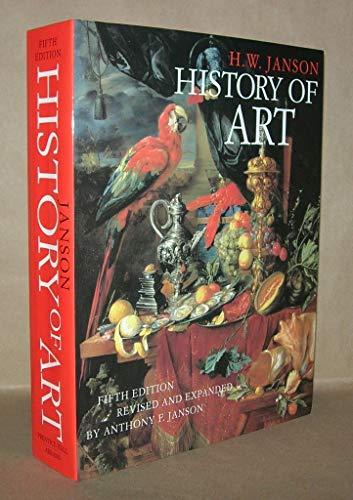 9780131584297: History of Art