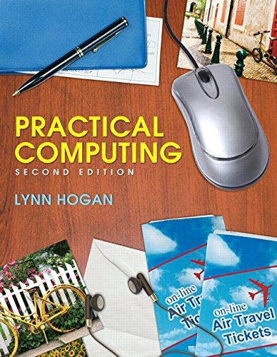 9780131585638: Practical Computing
