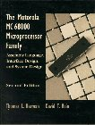9780131587427: The Motorola MC68000 Microprocessor Family: Assembly Language, Interface Design and System Design