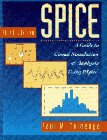 9780131587755: Spice: A Guide to Circuit Simulation and Analysis Using Pspice
