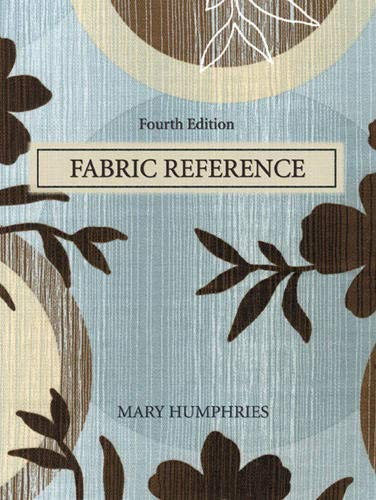 9780131588226: Fabric Reference (4th Edition)