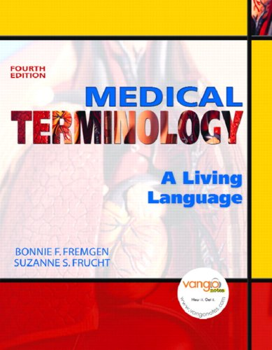9780131589988: Medical Terminology: A Living Language (4th Edition)