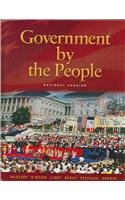 Government by the People National Version: David B. Magleby,