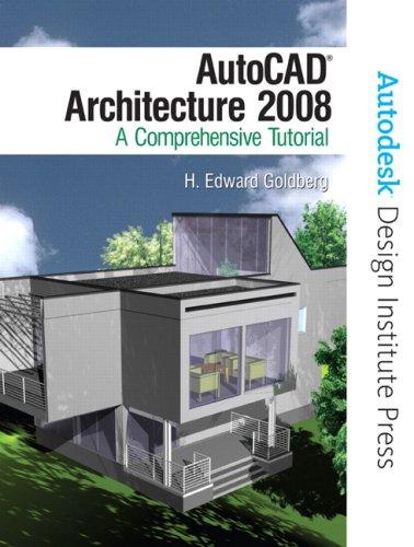 9780131592278: AutoCAD Architecture 2008