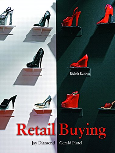 9780131592360: Retail Buying (8th Edition)