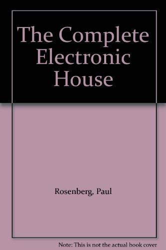 9780131592377: The Complete Electronic House