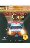 9780131594968: Emergency Care Update Editn Ppr&s/Wrkbk Pkg