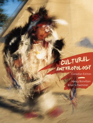 9780131596818: Cultural Anthropology, Canadian Edition