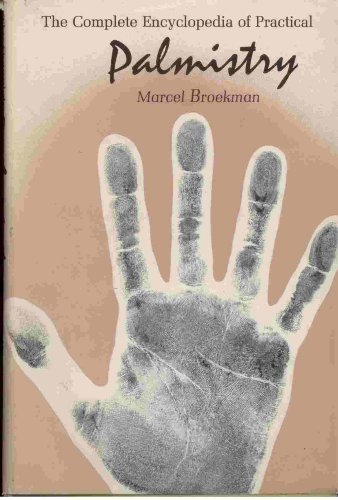 9780131599888: The Complete Encyclopedia of Practical Palmistry