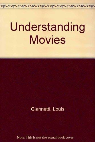 9780131603363: Understanding Movies
