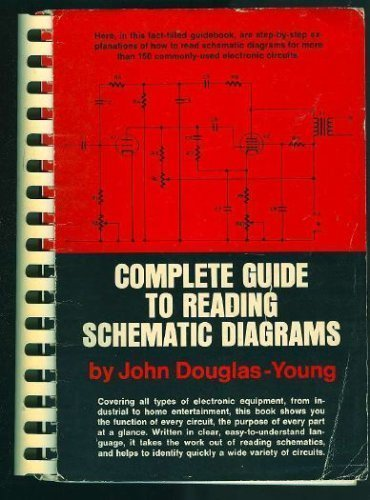 9780131603660: Complete guide to reading schematic diagrams