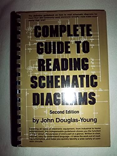 9780131604162: Complete Guide to Reading Schematic Diagrams