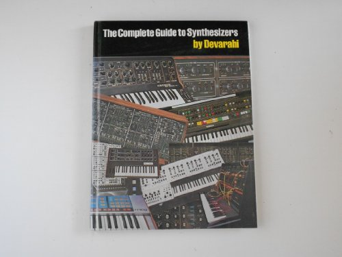 9780131606302: Complete Guide to Synthesizers