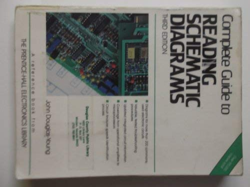 9780131608474: Complete Guide to Reading Schematic Diagrams
