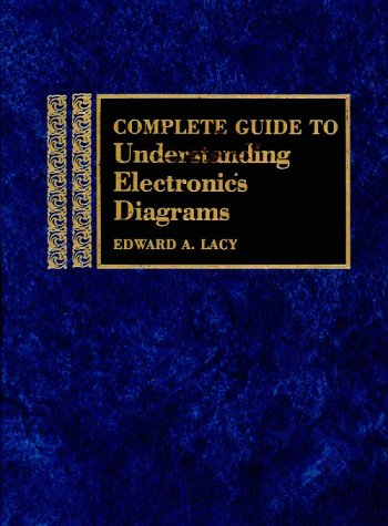 9780131609204: Complete Guide to Understanding Electronics Diagrams