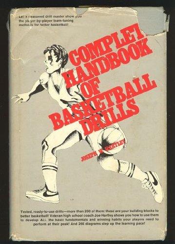 9780131609457: Complete handbook of basketball drills