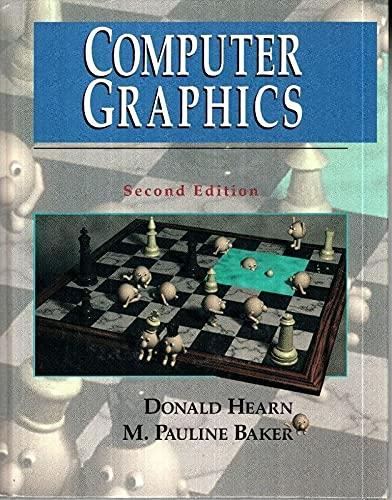 9780131615304: Computer Graphics