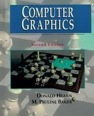 Computer Graphics 9780131615304 A complete update of a bestselling introduction to computer graphics, this volume explores current computer graphics hardware and software systems, current graphics techniques, and current graphics applications. Includes expanded coverage of algorithms, applications, 3-D modeling and rendering, and new topics such as distributed ray tracing, radiosity, physically based modeling, and visualization techniques.