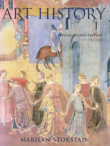 9780131616691: Art History, Vol. 1, 2nd Revised Edition