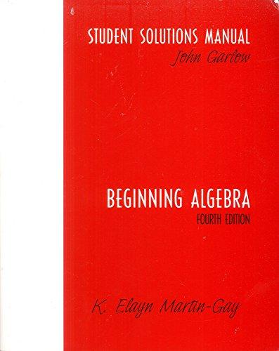 9780131622043: Beginning Algebra