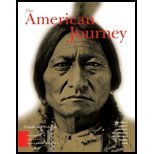9780131624764: American Journey