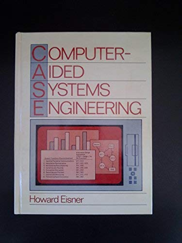 9780131629189: Computer-Aided Systems Engineering