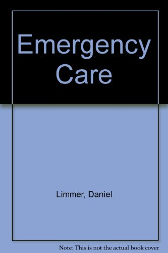 9780131629387: Emergency Care