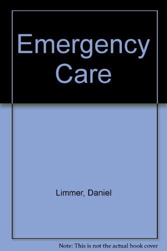 9780131629387: Emergency Care