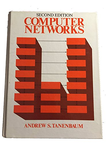 9780131629592: Computer Networks