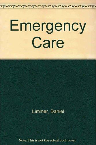 9780131631540: Emergency Care