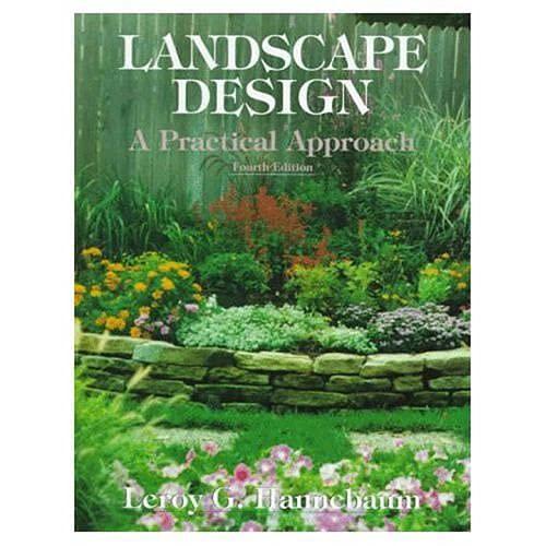 9780131632301: Landscape Design: A Practical Approach