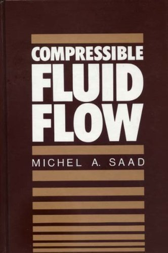 9780131634862: Compressible Fluid Flow