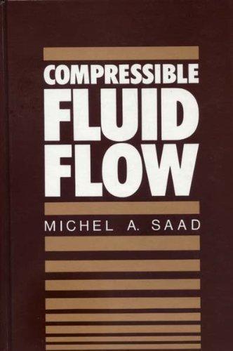 9780131634862: Compressible Fluid Flow