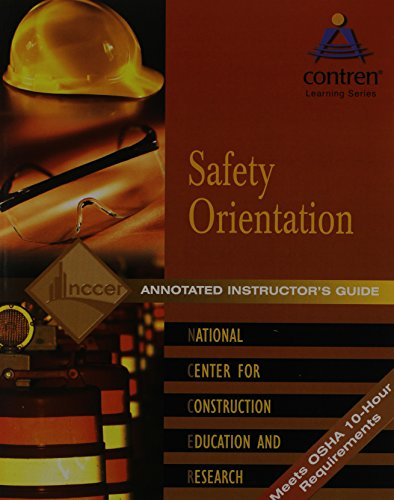 9780131636132: Safety Orientation 10-Hour Pocket AIG, 2004 Revision