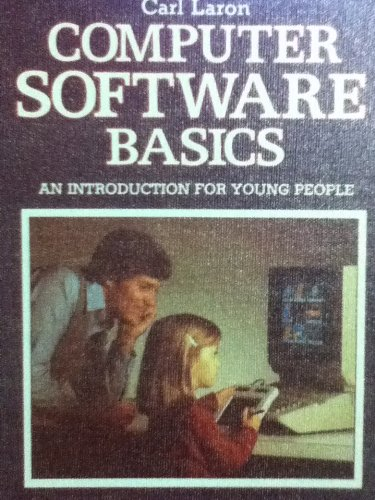 9780131638587: Computer Software Basics (High-Tech Basics Series)