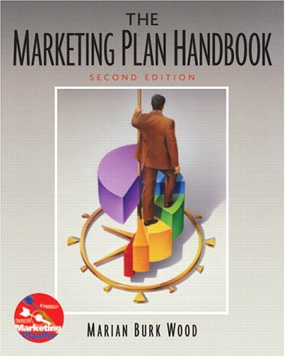 9780131641495: Marketing Plan Handbook and Marketing Plan Pro (2nd Edition)