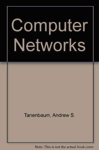 9780131646995: Computer Networks