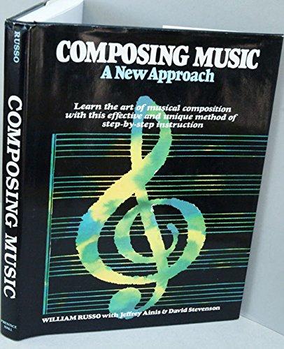 9780131647565: Composing Music