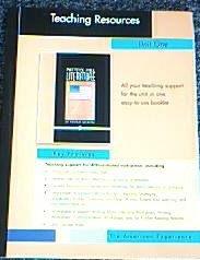 9780131651968: PRENTICE HALL LITERATURE UNIT 1 RESOURCES GRADE 11 2007C