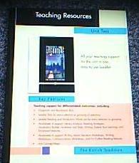 Prentice Hall Literature the British Tradition (Unit: Various Authors