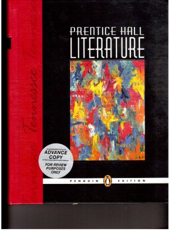 9780131652026: Prentice Hall Literature, Tennessee Student Edition, Grade 7