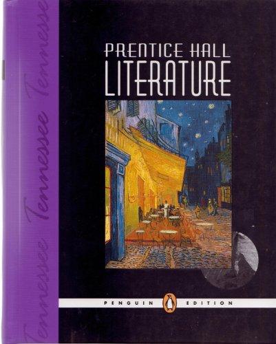 9780131652057: Prentice Hall Literature, Grade 10: Tennessee
