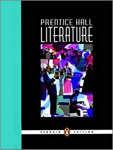 9780131652293: Prentice Hall Literature (Penguin edition, Grade nine),  North Carolina edition