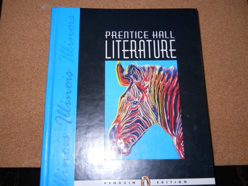 9780131652453: Prentice Hall Literature Illinois Penguin Edition