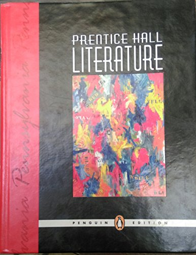 9780131652637: Prentice Hall Literature 8 (Penguin) (PA)