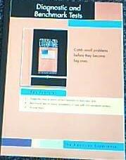 Diagnostic and Benchmark Tests (Prentice Hall Literature): Prentice Hall